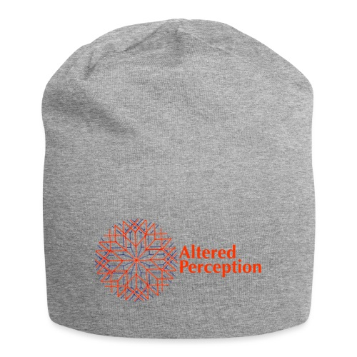 Altered Perception - Jersey Beanie