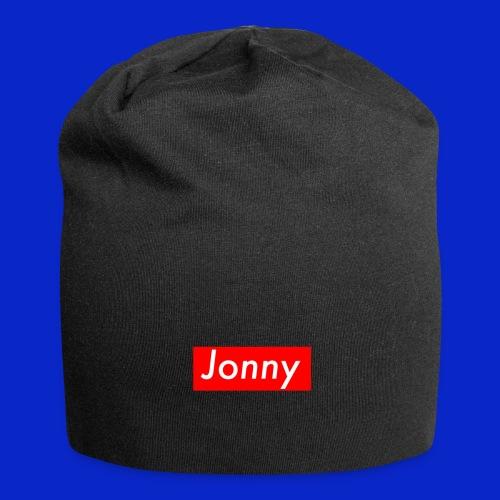 Jonny - Jersey Beanie