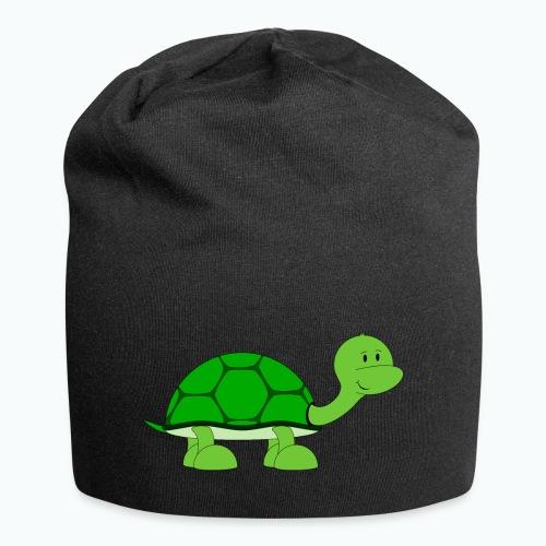Totte Turtle - Appelsin - Jerseymössa