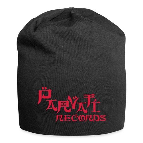 Parvati Records by Catana.jp - Jersey Beanie