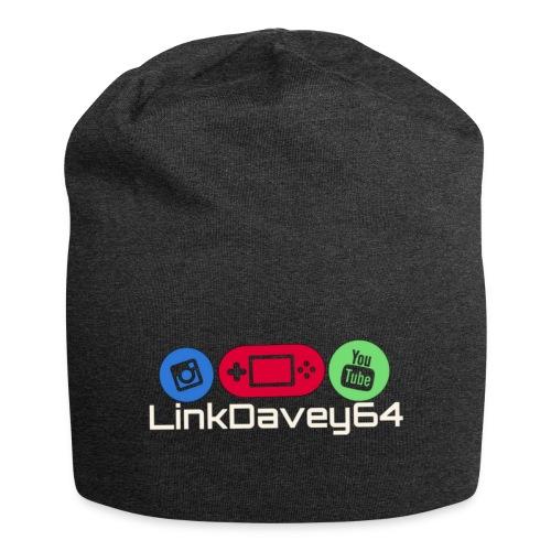 LinkDavey64 - Jersey-Beanie