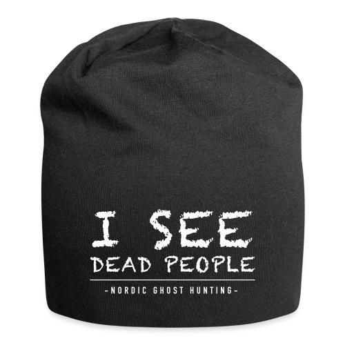 I see dead people - Jerseymössa