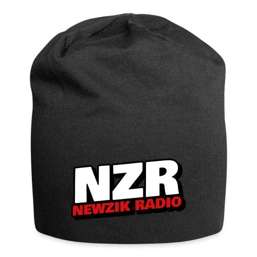 NZR - Bonnet en jersey