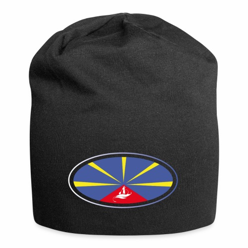 Paddle Reunion Flag - Bonnet en jersey