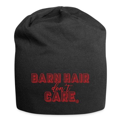 Barn Hair - Jersey-Beanie