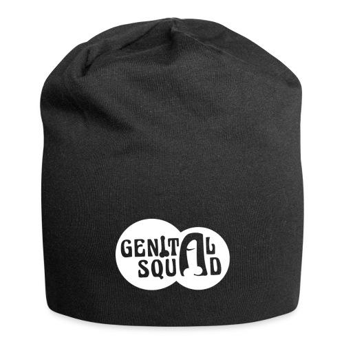 GNTL-Logo - Jersey-Beanie