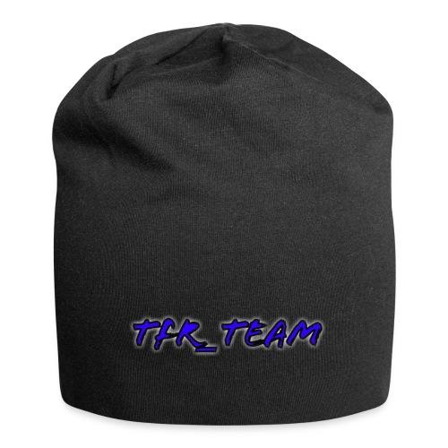 Tfr_team serie 2 - Beanie in jersey