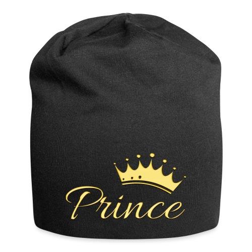 Prince Or -by- T-shirt chic et choc - Bonnet en jersey