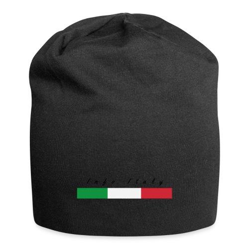 Info Italy Design - Beanie in jersey