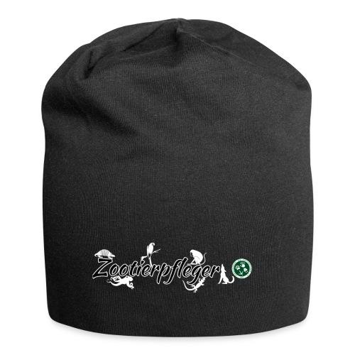 Zootierpfleger, Logo - Jersey-Beanie