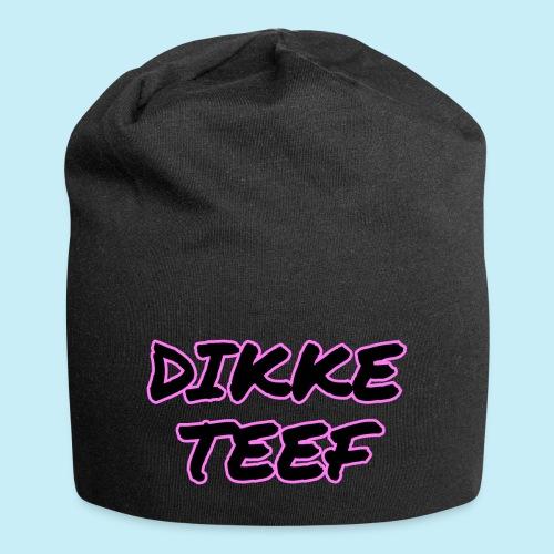 Dikke Teef - Bonnet en jersey