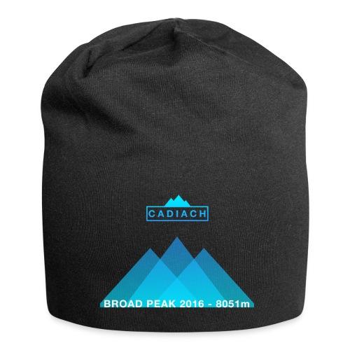 Cadiach Broad Peak 2016 - Hombre - Gorro holgado de tela de jersey