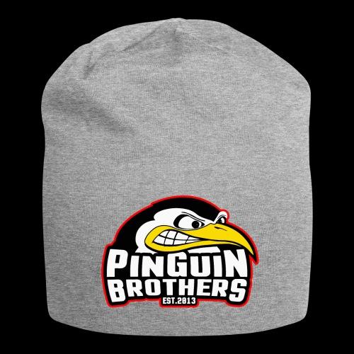 Pinguin bracia Clan - Czapka krasnal z dżerseju