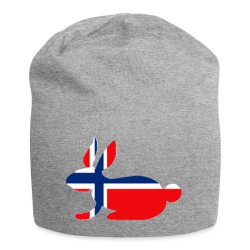 norwegian bunny - Jersey Beanie