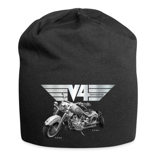 Royal Star silver Wings - Jersey-Beanie