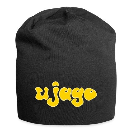 ujago gelb - Jersey-Beanie