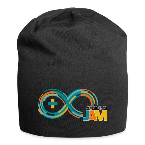 T-shirt Arduino-Jam logo - Jersey Beanie