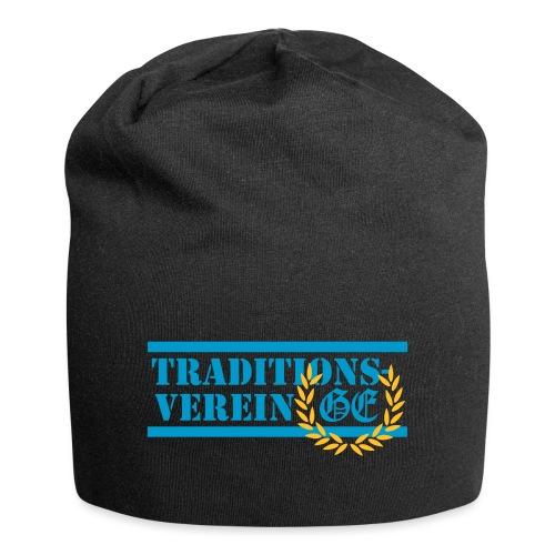 Traditionsverein - Jersey-Beanie