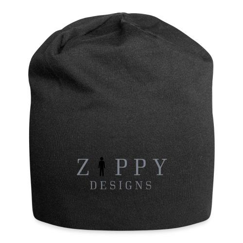 ZIPPY 2 - Gorro holgado de tela de jersey