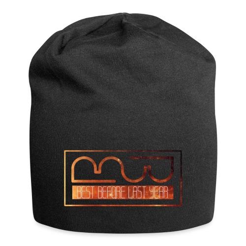 Cap logo Orange - Jersey Beanie