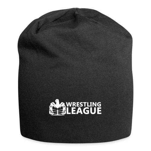 Wrestling League Flat Cap - Jersey Beanie