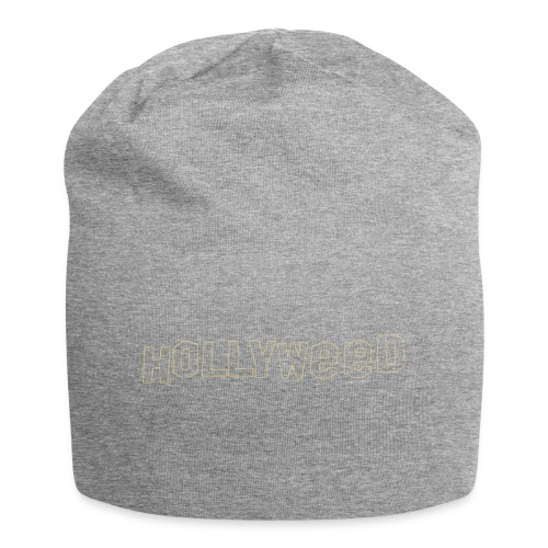 Hollyweed shirt - Bonnet en jersey