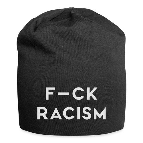 FUCK RACISM - Jerseymössa