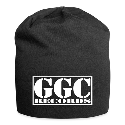 GGC-Records Label-Stempel - Jersey-Beanie