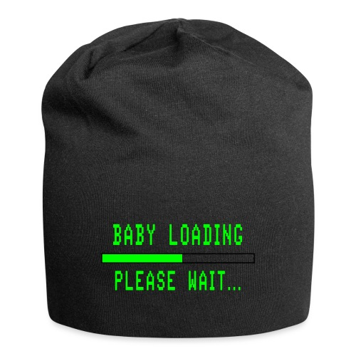 Baby Loading - Jersey-pipo