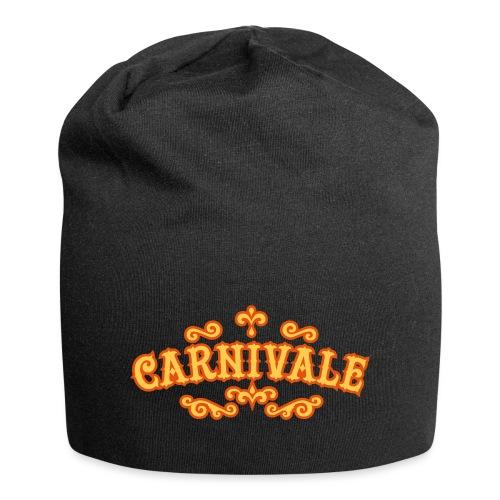 logo_carnivale_outline - Jersey-Beanie