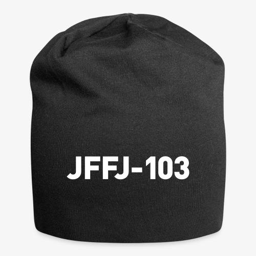 JFFJ-103 - Jersey-Beanie