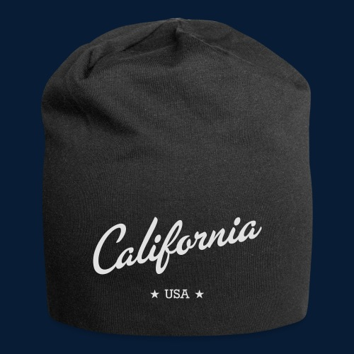 California - Jersey-Beanie