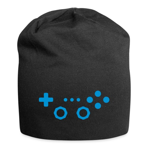 Classic Gaming Controller - Jersey Beanie