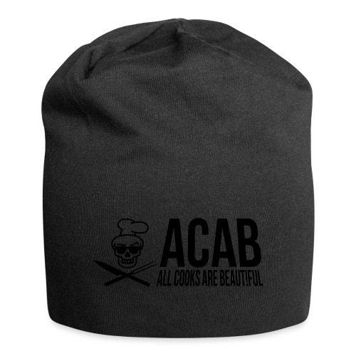 acablang - Jersey-Beanie