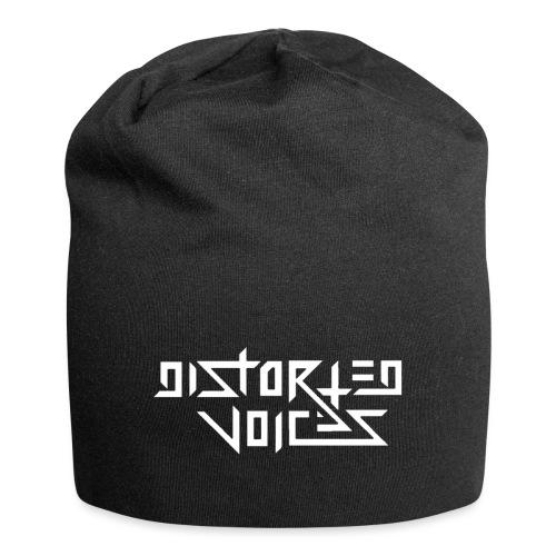 Distorted voices - Jersey-Beanie