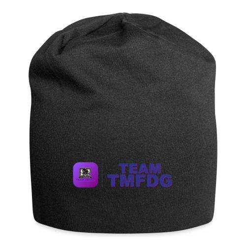 Team TMFDG | Collection 2020 - Bonnet en jersey