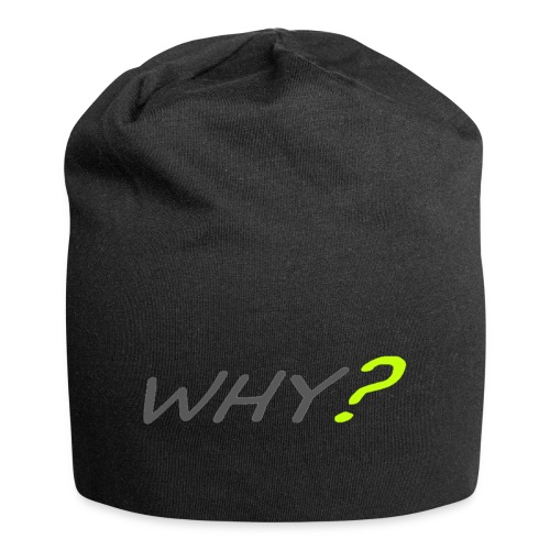 WHY? - Jerseymössa
