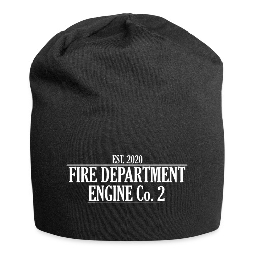 ENGINE Co 2 - Jersey-Beanie