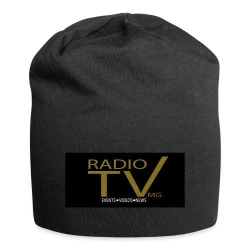 radiotvmg - Jersey-Beanie