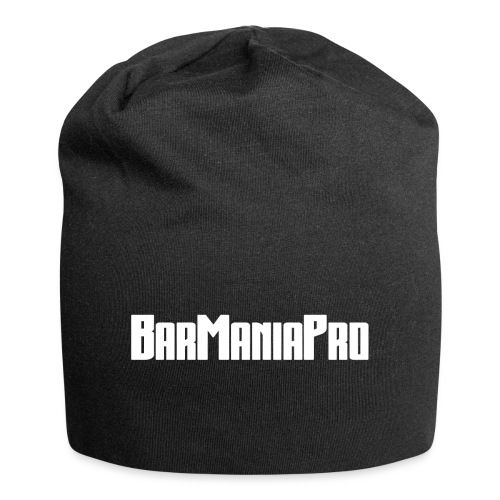 BarManiaPro - Jersey Beanie