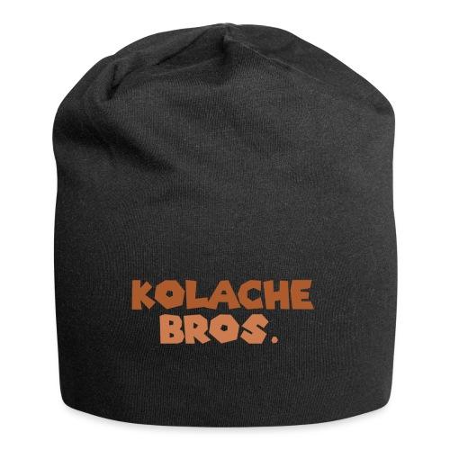 Kolache Bros. Logo Cap - Jersey-Beanie