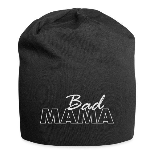 badmama-tekst - Jersey-Beanie