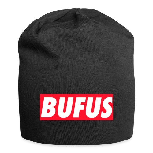 BUFUS - Beanie in jersey
