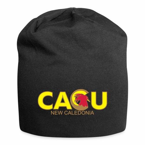 Cagu New Caldeonia - Bonnet en jersey