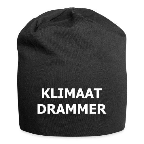 Klimaat Drammer - Jersey Beanie