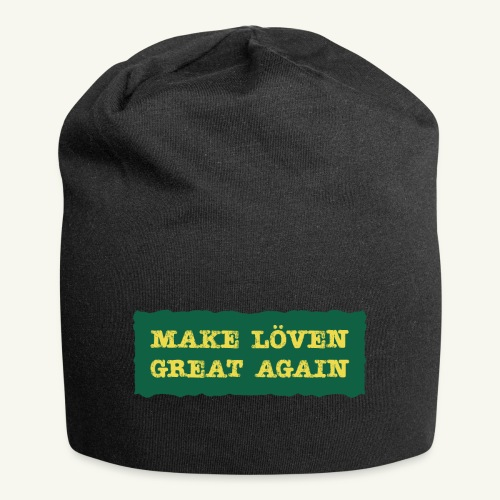 Make Löven great again - Jerseymössa