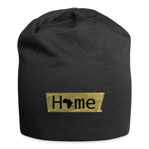home in africa - Jersey-Beanie