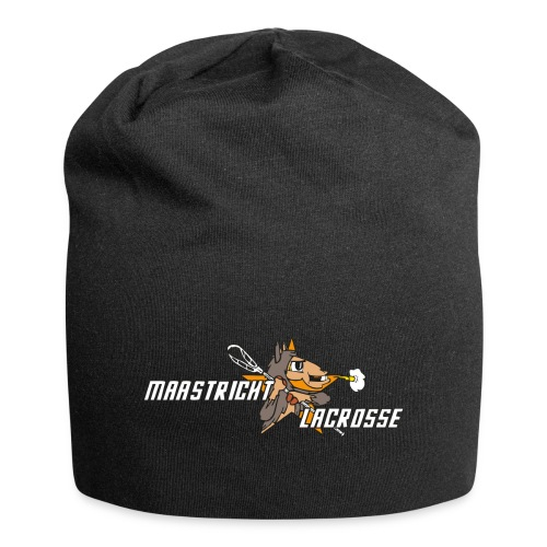 Vintage Maastrichtse lacrosse - Jersey-Beanie