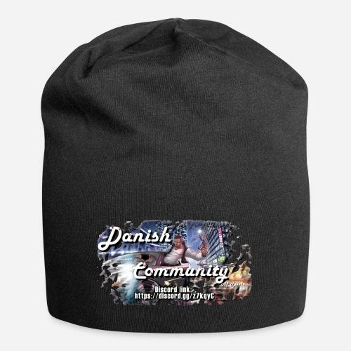 Dansih community - fivem2 - Jersey-Beanie