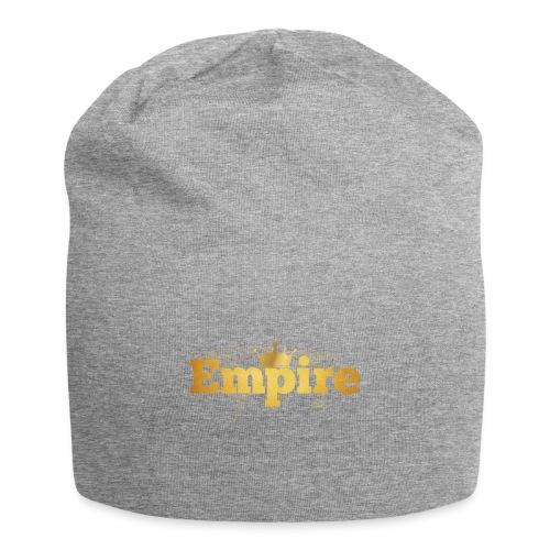 EMPIRE - Bonnet en jersey
